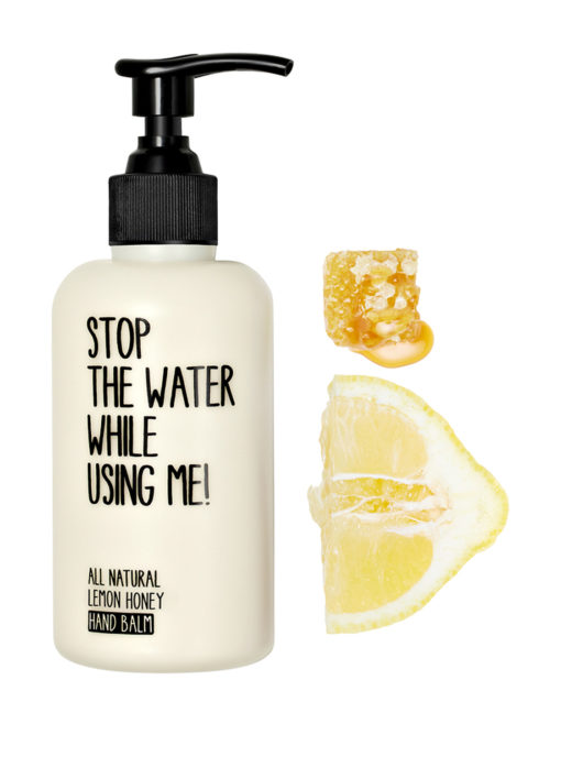 Stop the water handcreme