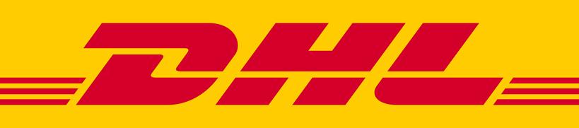 Schnelle Lieferung durch DHL