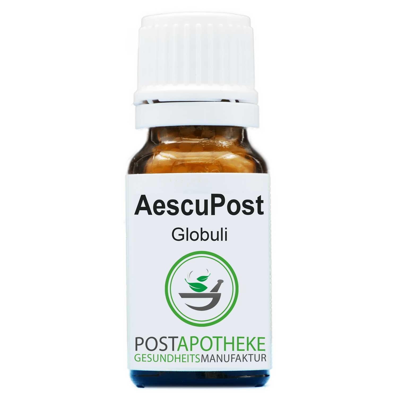 Aesupost Globuli | eigene Herstellung Post Apotheke | handgertigte Globuli in Top Qualtität | günstig Kaufen bei Apogenia - die Versandapotheke