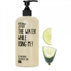 Soap Curcumber Lime